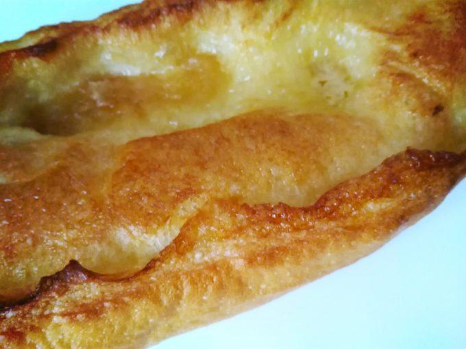 パスコ美味しいパンメープル味