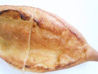 美味しい高崎パンメイプルクッペ