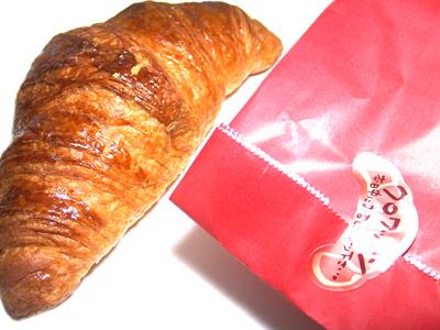 ケーキやさんのパン『パレットの丘』藤岡市三ツ木
