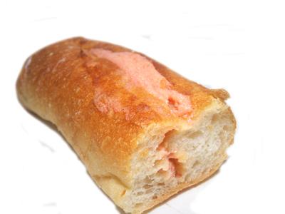 リピ;『グラーノグラーノ』 前橋市文京町 なつかしスパゲティパン