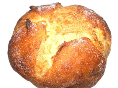 リピ;【グラーノグラーノ】 前橋市文京町 最近はまっているパン