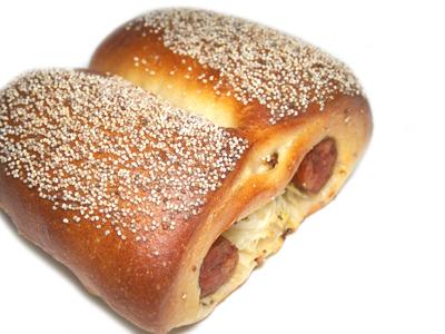 【政次郎のパン】 前橋市六供町 おいものパン