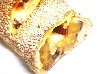リピ:【でぃだらぼっち】 高崎市 お試しいくつかのパン