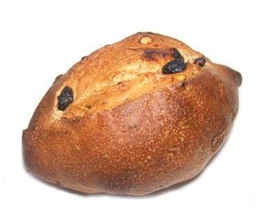 【アン・フルーレ】 桐生市広沢町 ぶどうとクルミのパン