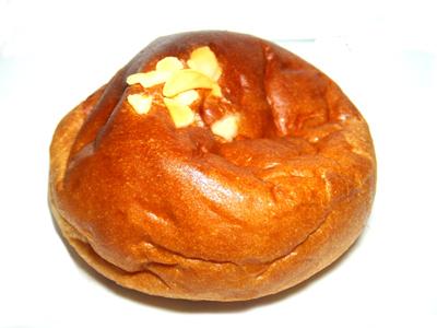 【野土花】 みどり市 野沢菜パン