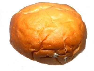 【餅とミルク】 前橋市文京町 クリームパン