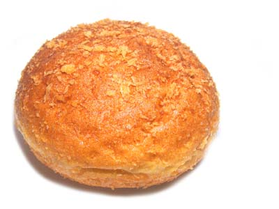 【焼きたてパン工房】 前橋市苗ヶ島町 白神こだま酵母かぼちゃパン