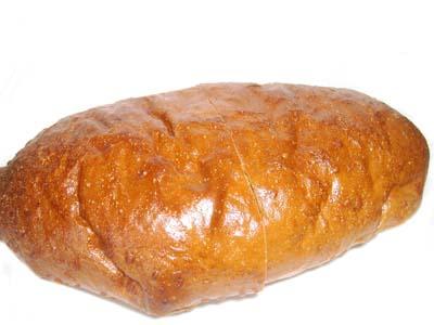 【パン工房カフェ テスラ】 高崎市八千代町 さつまいもパン