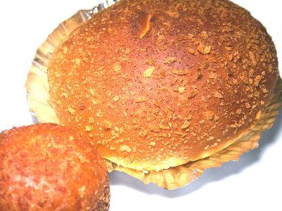 太田市のパン