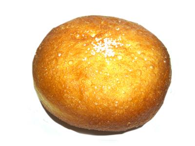 【焼きたてパンの店 モグモグ】 みどり市笠懸町 五目ドーナツ