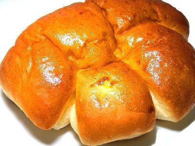 伊勢崎市のパン